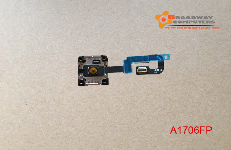 """NEW Power Button Touch ID Flex Cable 821-00920-A MacBook Pro 15/"""" A1707 2016 2017"""