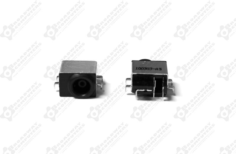 DC POWER JACK SOCKET FOR SAMSUNG R480 R530 R580 R780 NP QX310 QX410 QX510